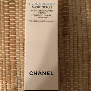 CHANEL Hydra Beauty Micro Serum 1oz
